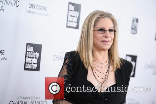 Barbara Streisand 9