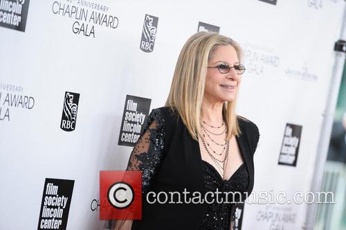 Barbara Streisand 10