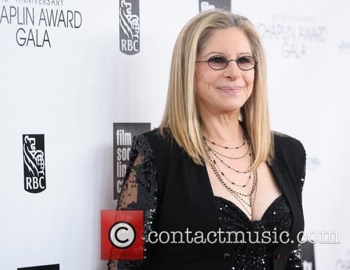 Barbara Streisand 11