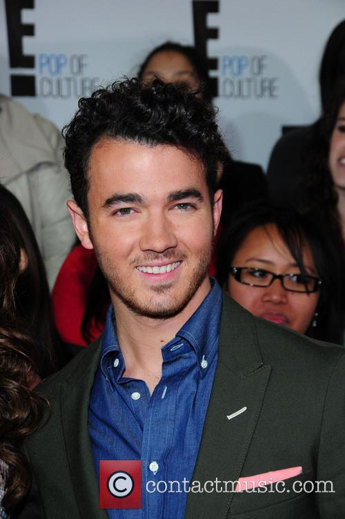 Kevin Jonas 9