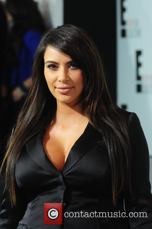 kim kardashian 2013 e upfront presentation  3623567