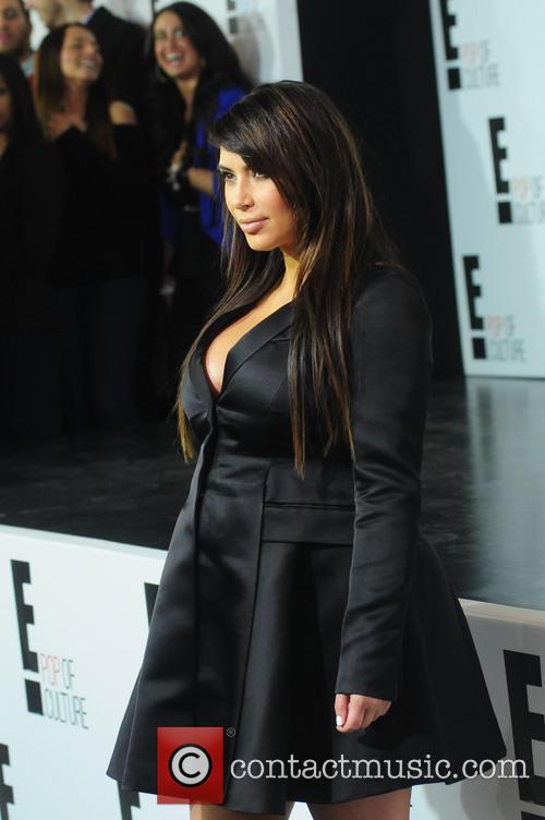 kim kardashian 2013 e upfront presentation  3623591