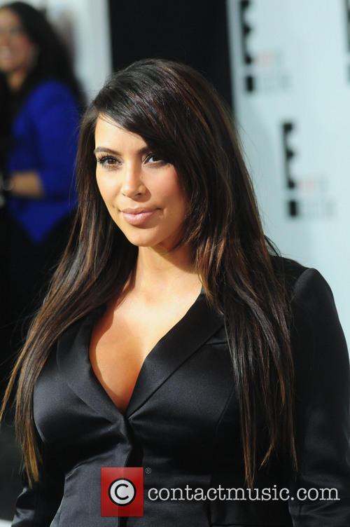 kim kardashian 2013 e upfront presentation  3623596