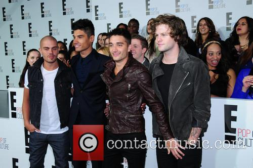 The Wanted 8