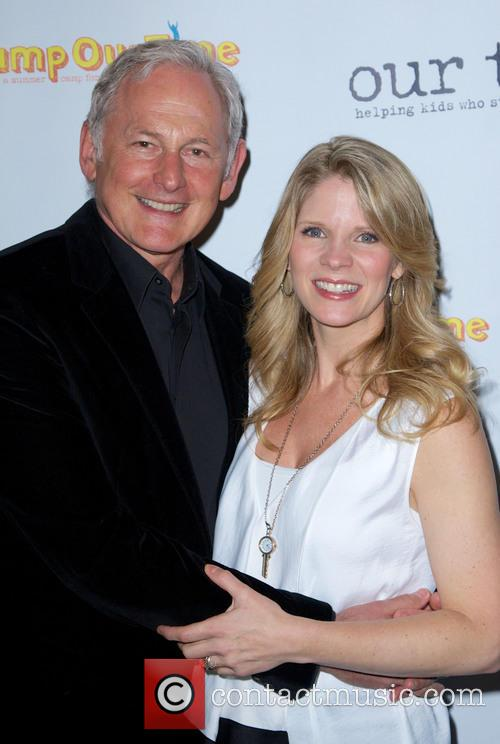 Victor Garber and Kelly O'hara 4