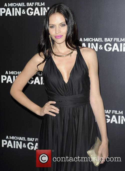 'Pain & Gain' Los Angeles Premiere