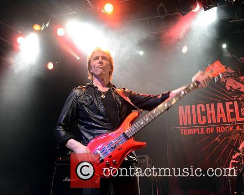 Michael Schenker and Francis Buchholz 3