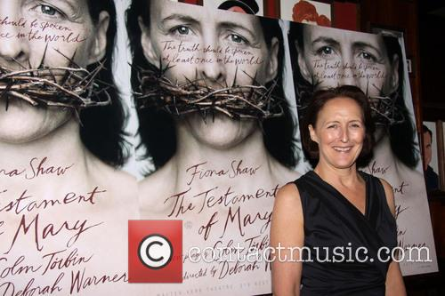 fiona shaw the testament of mary after 3622764