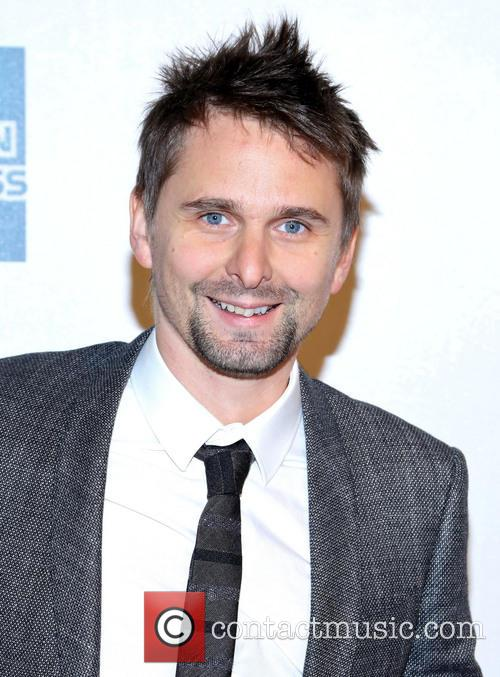Matt Bellamy 8