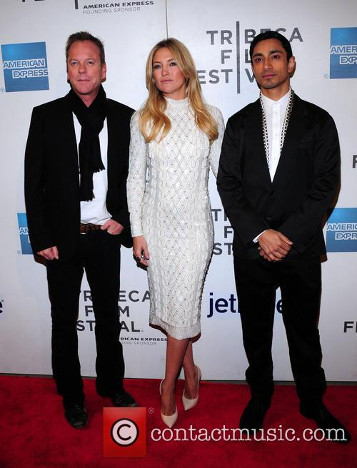 Tribeca Film Festival and The Reluctant Fundamentalist 12