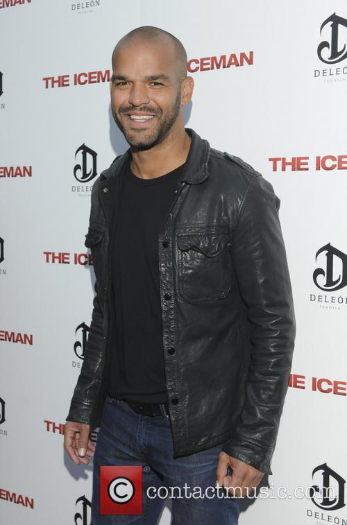 Amaury Nolasco, The Arclight