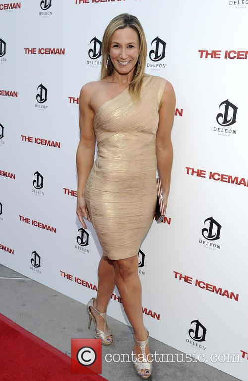 christa campbell the iceman premiere arrivals 3622896