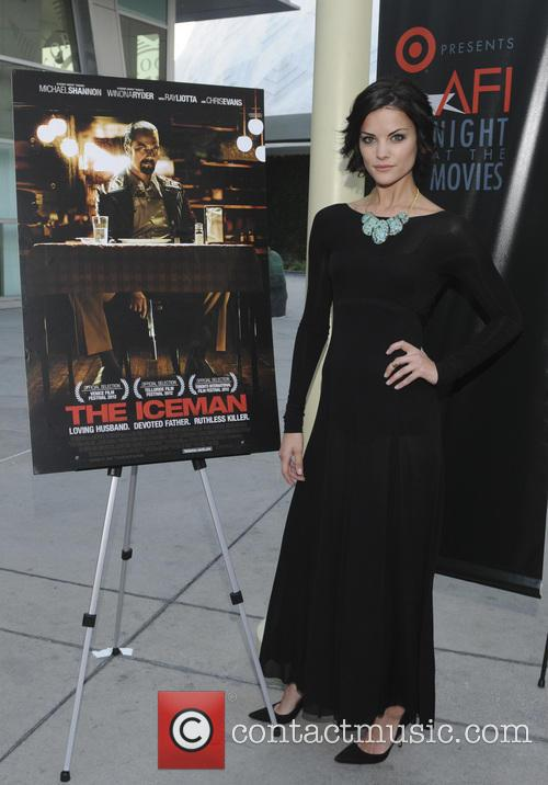 Jaimie Alexander, The Arclight