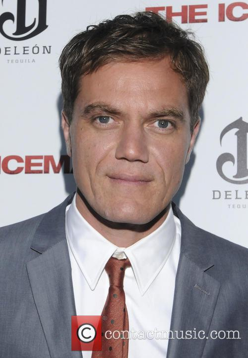 Michael Shannon, The Arclight