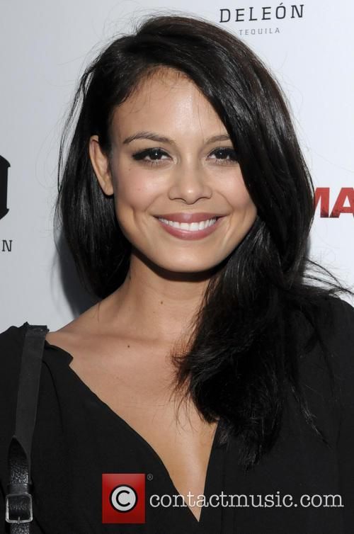 Nathalie Kelley 2