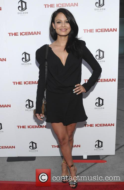 Nathalie Kelley 4
