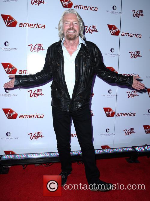 Sir Richard Branson 5