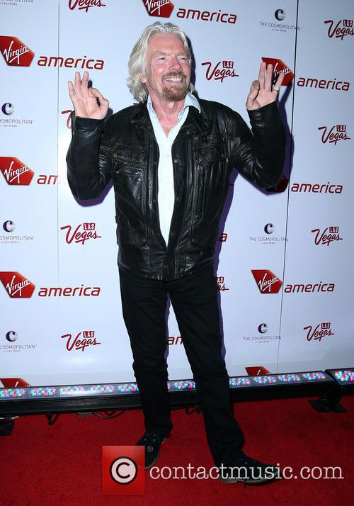 Sir Richard Branson 7
