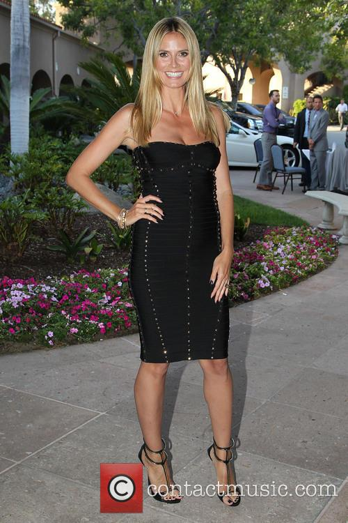 2013 NBCUniversal Summer Press Day at The Langham...