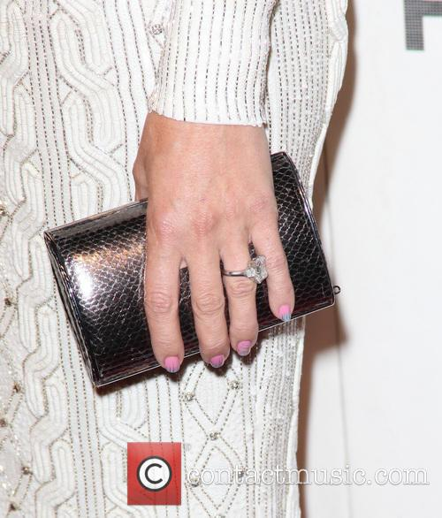 Kate Hudson, Handbag and Ring 5