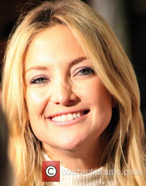 Kate Hudson, BMCC Tribeca Performing Arts Center