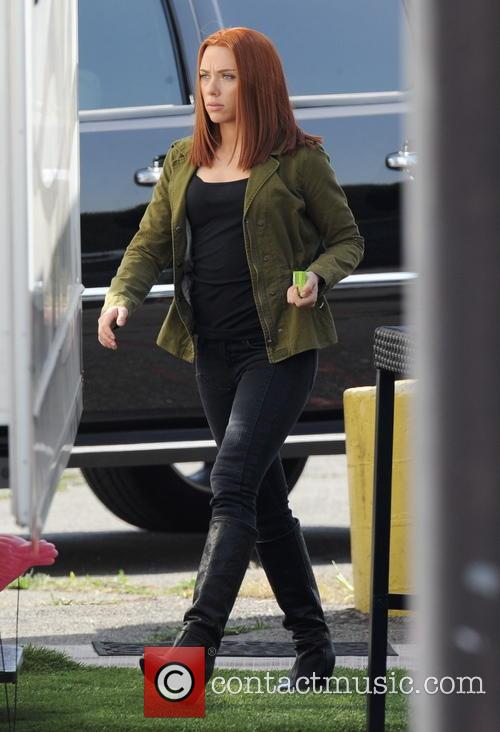 Scarlett Johansson 15
