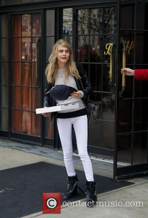 cara delevingne cara delevingne seen out and 3623706