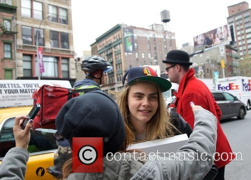 cara delevingne cara delevingne seen out and 3623710
