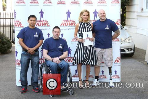 'Coming Home' press launch