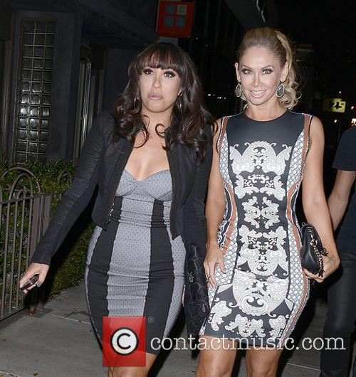 Cheryl Burke, Kym Johnson