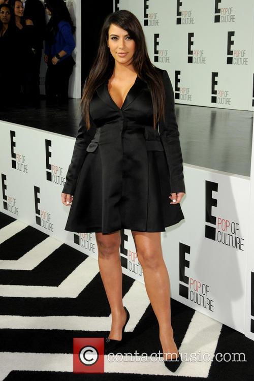 kim kardashian 2013 e upfront presentation  3623527