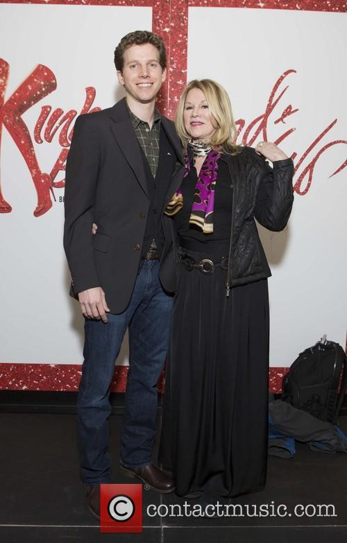 Stark Sands and Ramona Sands 3