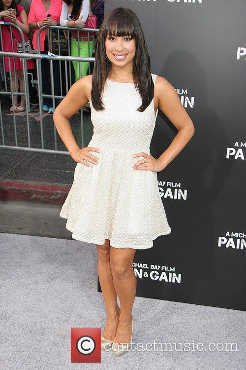 Los Angeles Premiere of 'Pain & Gain' held at TCL Chinese Theatre - Arrivals