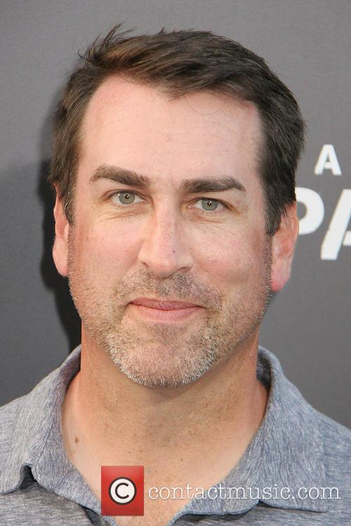 rob riggle los angeles premiere of pain 3623414