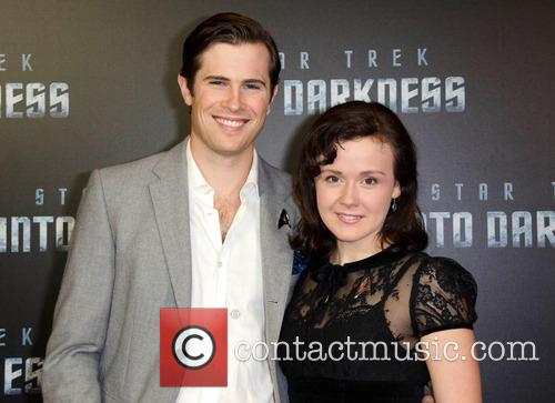 Star Trek and David Berry 3