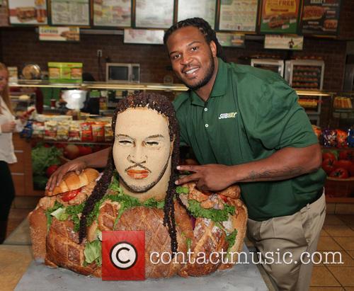 Top NFL draft prospect Jarvis Jones unveils a...