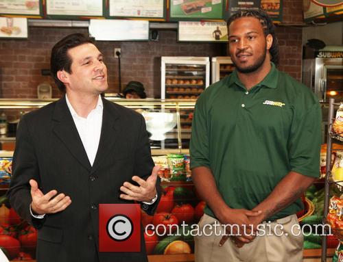 Top Nfl, Jarvis Jones, Smokehouse Bbq Chicken, Subway Restaurant and Manhattan 2