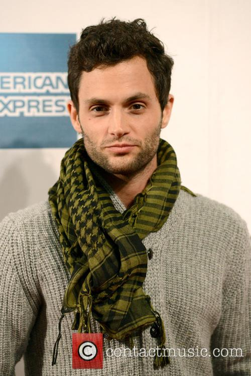 Penn Badgley 8