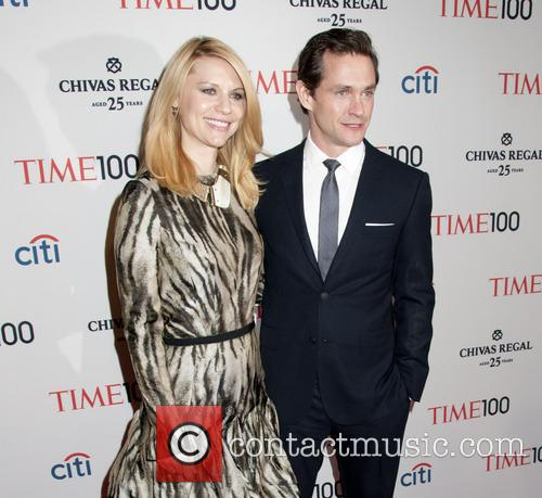 Claire Danes and Hugh Dancy 6