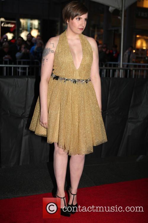 Lena Dunham 5