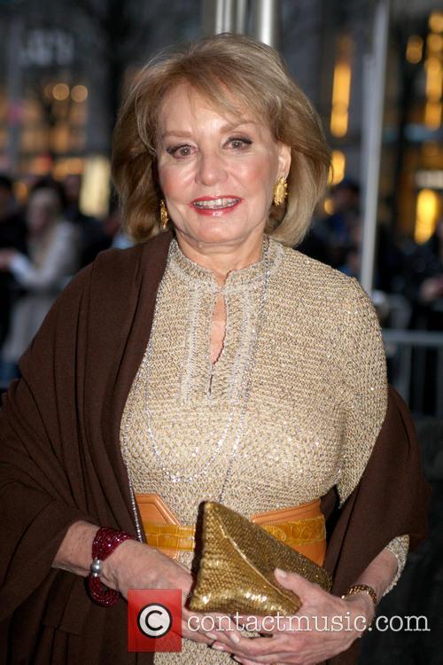 Barbara Walters 1