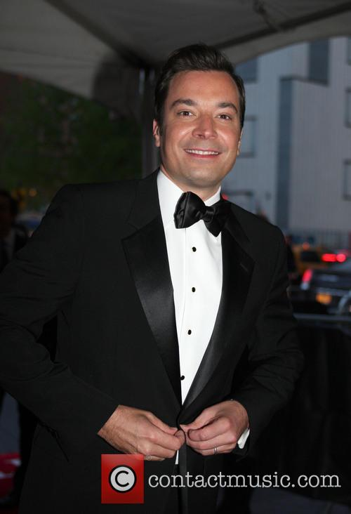 Jimmy Fallon, Time 100 Gala