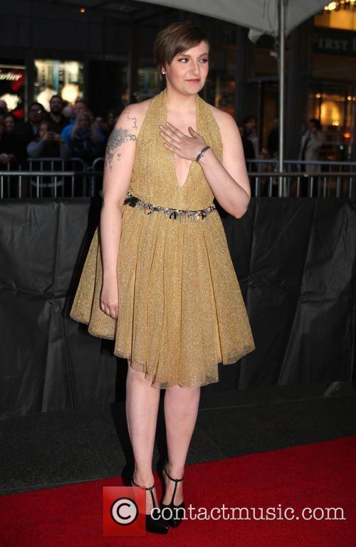 Lena Dunham 6