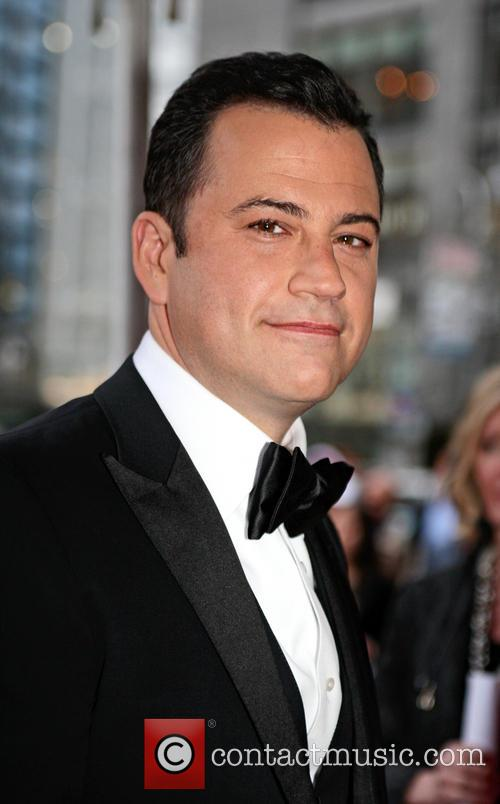 Jimmy Kimmel 2