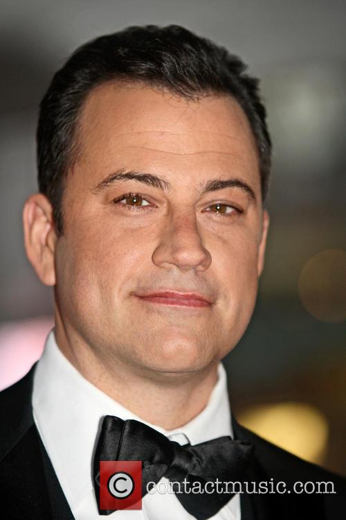 Jimmy Kimmel 3