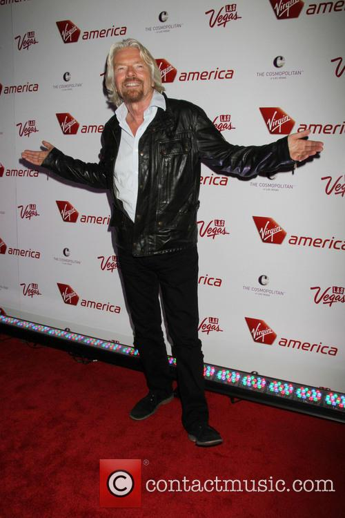 Sir Richard Branson 3