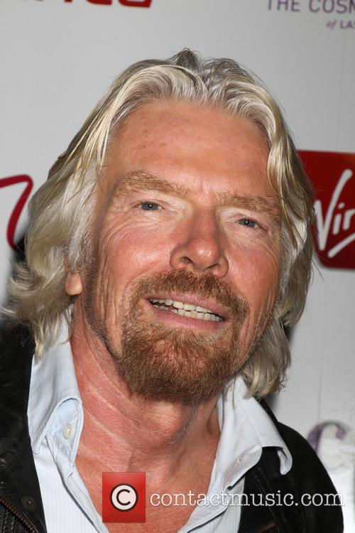 Sir Richard Branson 5