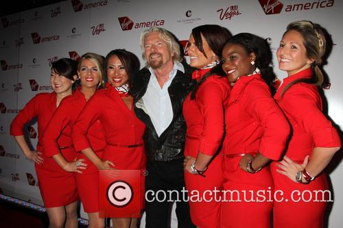 Sir Richard Branson 6