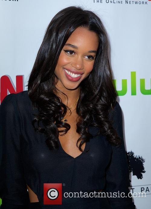 laura harrier one life to live and 3624140