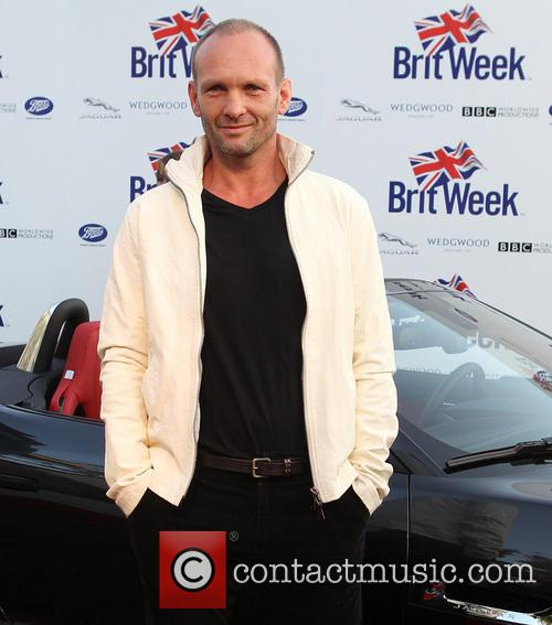 Andrew Howard 1